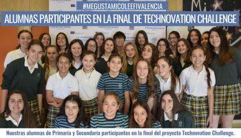 Resumen de nuestra destacada participación en el proyecto Technovation Challenge
