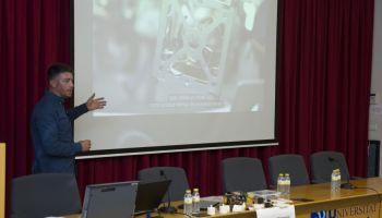 Ponencia Makers en el Aula - EduBot Universitat Jaime  I